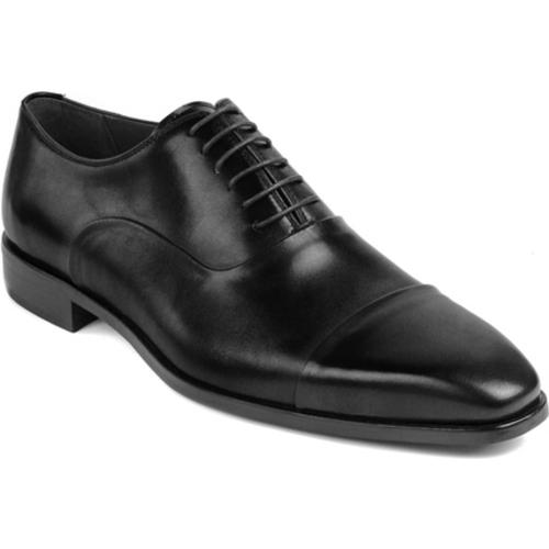 ORTIZ REED oxford  VINCE_NEGRO