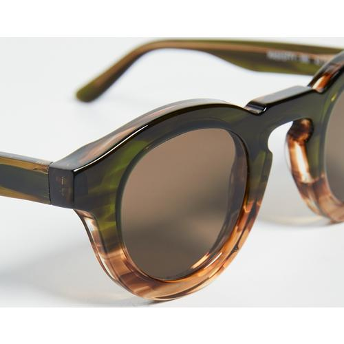Thierry Lasry Maskoffy 010 Sunglasses  THIER30224